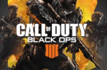 Watch Call of Duty Black Ops 4 Reveal
