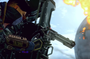 Call of Duty Black Ops 4 Reveal Notes
